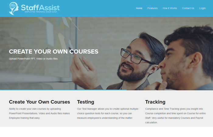 staff-assist.com